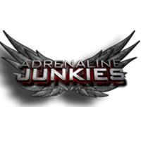 Adrenaline Junkies Advertising