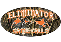 Elimination Game Calls Logo