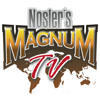 Magnum TV Advertising