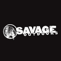 Savage Outdoors Advertising
