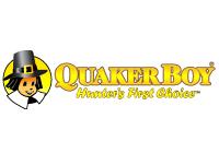 Quakerboy Logo