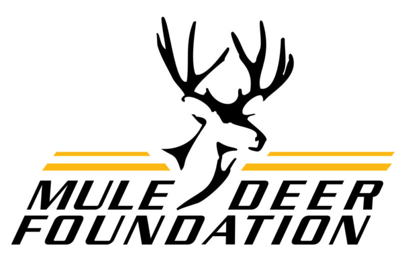 Mule Deer Foundation Partners With QuietKat