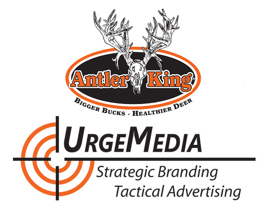 Antler King Deer Products Partners with UrgeMedia